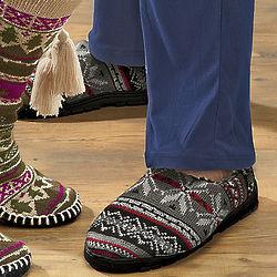 Men's Muk Luks Slippers