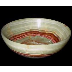 Decorative Onyx Marble Bowl