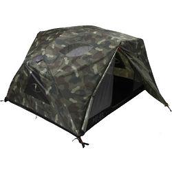 2 Man Camo Tent