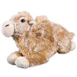Personalized Military Superman Camel Stuffed Animal
