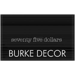 $25 Burke Decor Gift Card