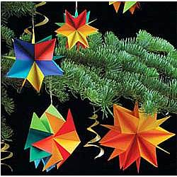 Starburst Ornament Kit