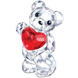 Swarovski Kris Bear A Heart For You