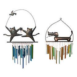 Pet Windchime