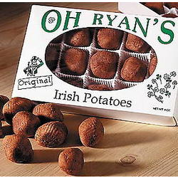Oh Ryan's Candy Irish Pototoes