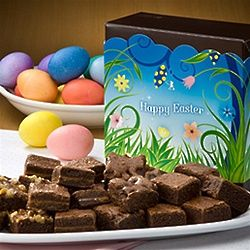 Easter Chocolate Morsel Gift Box