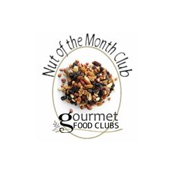 Gourmet Nut of the Month Club