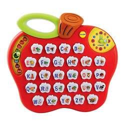 VTech Alphabet Apple Toddler Toy
