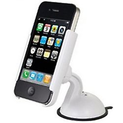 Cradle-It Rotatable Smartphone Desk Stand