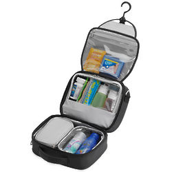 Total Travel Toiletry Kit