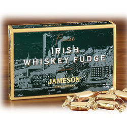 Jameson Irish Whiskey Fudge