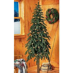 Year-Round Pine Tree