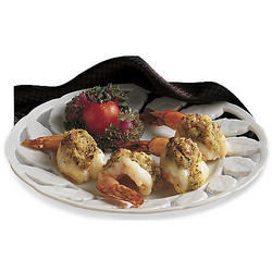 16-Pieces of Stuffed Shrimp