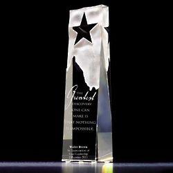 Star Obelisk Award