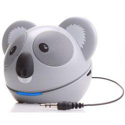 Koala Pal Portable Stereo Speaker