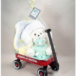 Baby's Welcome Wagon Gift Set