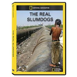 The Real Slumdogs DVD