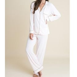 Giselle Long Sleeve Pajama Set