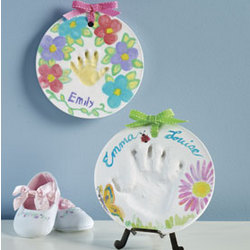 Handpaint Handprint Kit