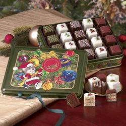 Christmas Petits Fours Single