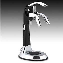 Stainless Steel Standing Corkscrew