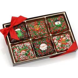 Christmas Grahams Gift Box