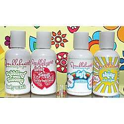 Sparklehearts Body Gift Set