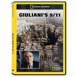 Giuliani's 9/11 DVD