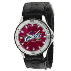 Cleveland Cavaliers Team Color Veteran Watch