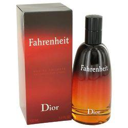 Fahrenheit Men's Eau De Toilette Spray