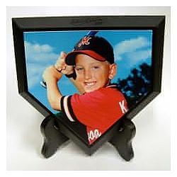 Personalized Baseball /Softball Photo Home Plate