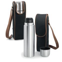 Kona Stainless Steel Flask