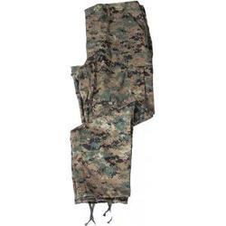 Woodland Digital Camo Combat Pants