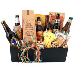 Dad's Beer Bash Gift Box