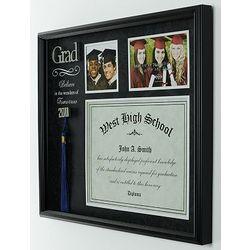 2011 Graduation Diploma Frame Findgiftcom
