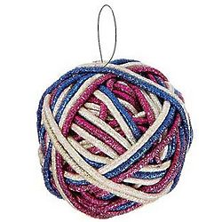 Hair Band Ball Ornament