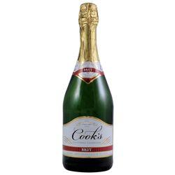Cook's California Champagne Brut 750ml