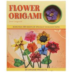 Flower Origami Kit