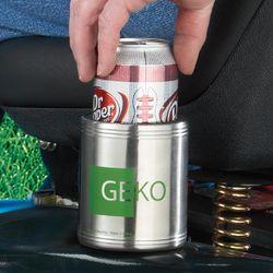 Geko Magnetic Can Cooler