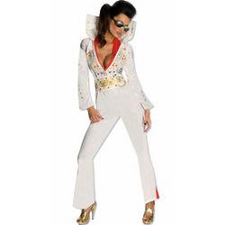Sexy Elvis Costume