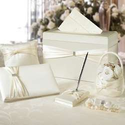 Wedding Supplies in a Box