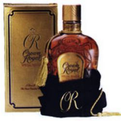 Crown Royal Special Reserve Canadian Blended Whiskey