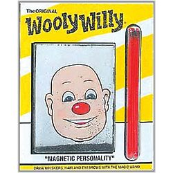 The Original Wooly Willy Party Favors