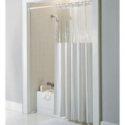 Antimicrobial Shower Curtain