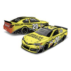 Replica Matt Kenseth #20 Dollar General 2013 Die-Cast Car
