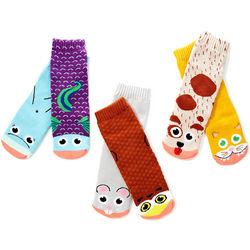 Animals Enemies Socks
