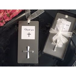 Cross and Photo Frame Bookmark