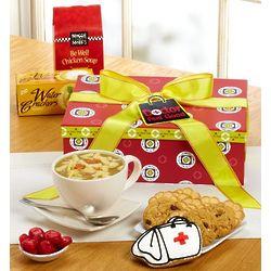 Doctor Feel Good Gift Basket