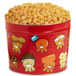 2 Gallon Mesquite Barbecue Popcorn