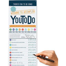 You to Do Wall Chart